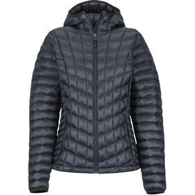 Marmot Featherless Bluza Kobiety, czarny